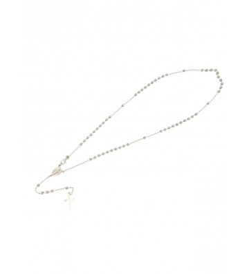 Del Rosario necklace in...