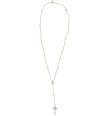 copy of Collana Del Rosario in Argento 925/000 GFROS1