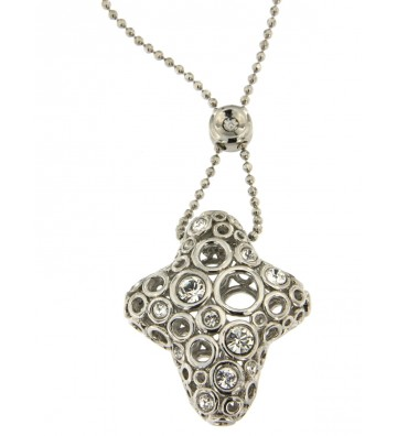 Lucid Steel Necklace...