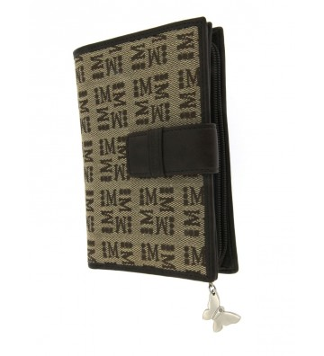 Fabric Morellato Wallet...