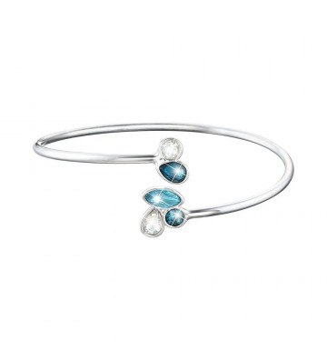 Bracciale Bangle in metallo...