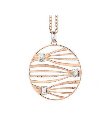 Boccadamo necklace with...