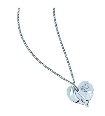 Miss Sixty necklace with...