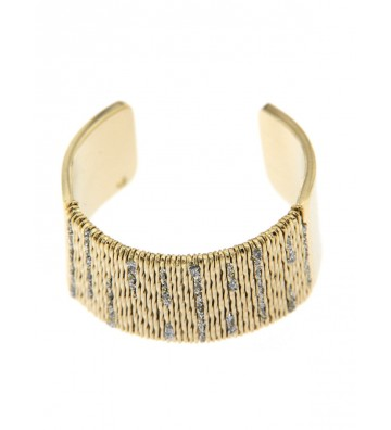 Brass Stroili Ring...