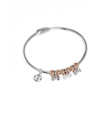 Boccadamo bracelet with...