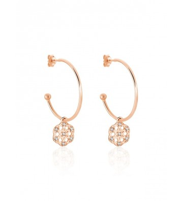 Earrings Stroili hanging in...
