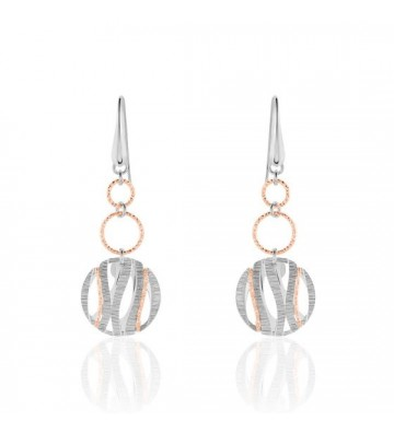 Earrings Stroili pendant in...