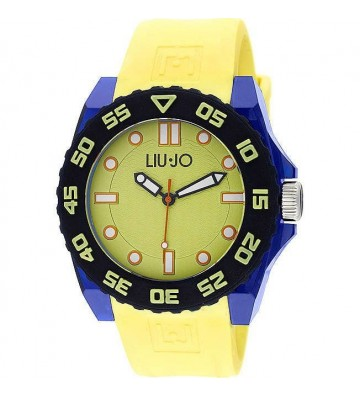 Men's Time-Only Watch Liujo...