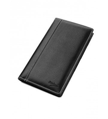 Black Leather Business...