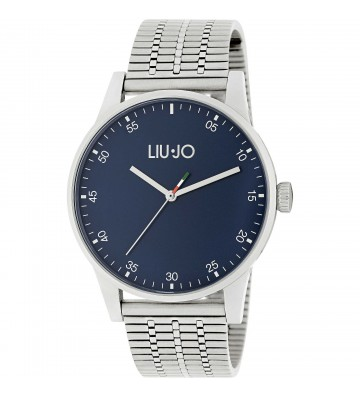 Watch Only Time Man Liujo...
