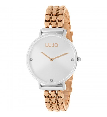 Watch Only Time Woman Liujo...