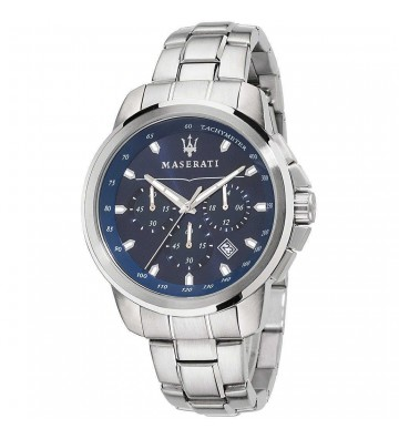 Men's Time-Only Watch...