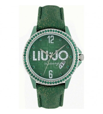 Time Only Watch Women Liujo...