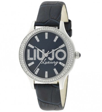 Time Only Watch Woman Liujo...
