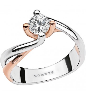 Ring Comete Gold Jewelry...