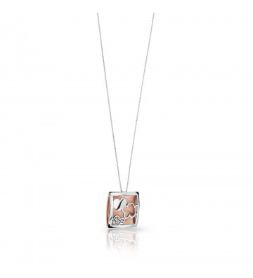 Necklace Comete Jewels in...