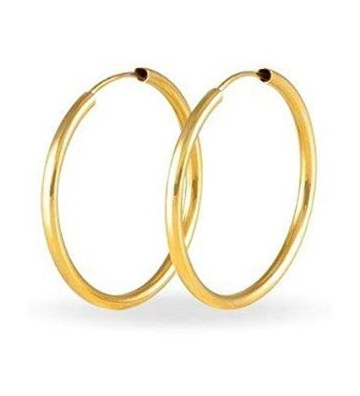 Stroili Yellow gold hoop...