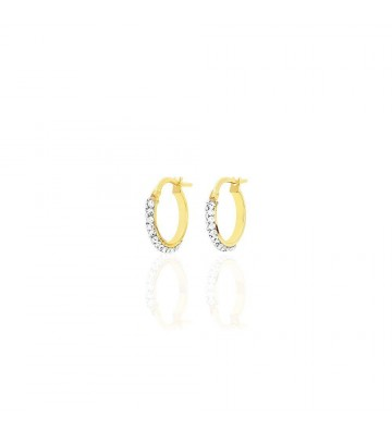 Stroili Yellow gold and...