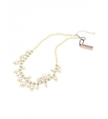 Ottaviani necklace with...