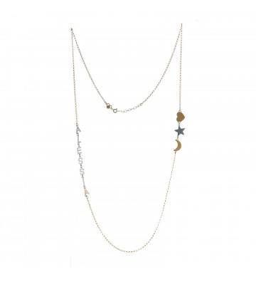 Collana in Argento 925/000...