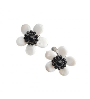 Earrings Ottaviani with...