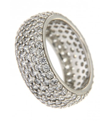 Silver Ring 925/000 Band...