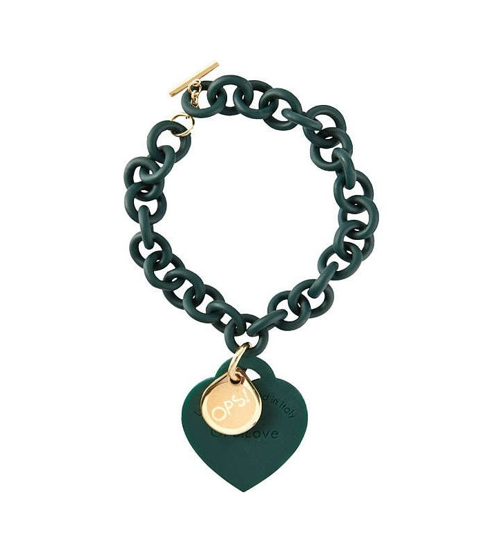 Bracciale OPS Objects Collezione Love Trendy OPSBR-16