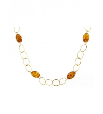 Yellow Gold Necklace 18 Kt...