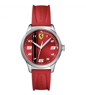 Time-only watch Scuderia...