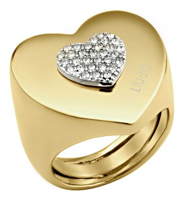 Women's jewelry ring Liujo...