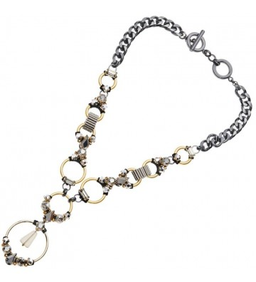 Women's necklace Ottaviani...