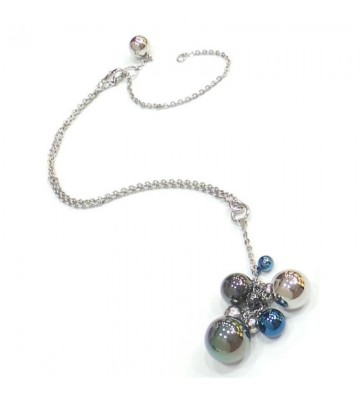 Women's necklace Bliss...