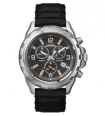 Men's Chrono Clock Timex...