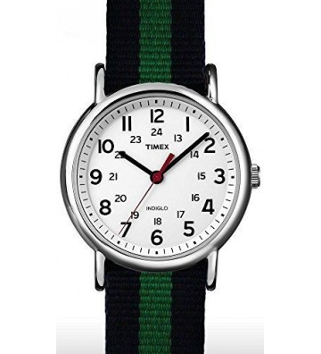 Time-Only Men's Watch Timex...