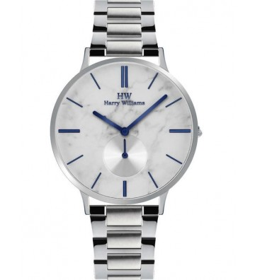 Clock Men's Time Collection...