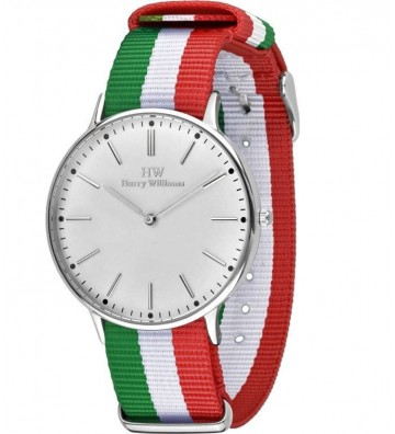 Time-Only Men's Watch Harry...