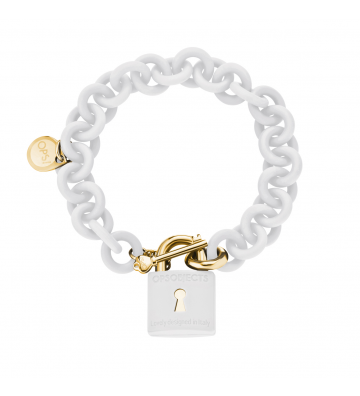 Bracciale Donna OPS Objects  Collezione Lock