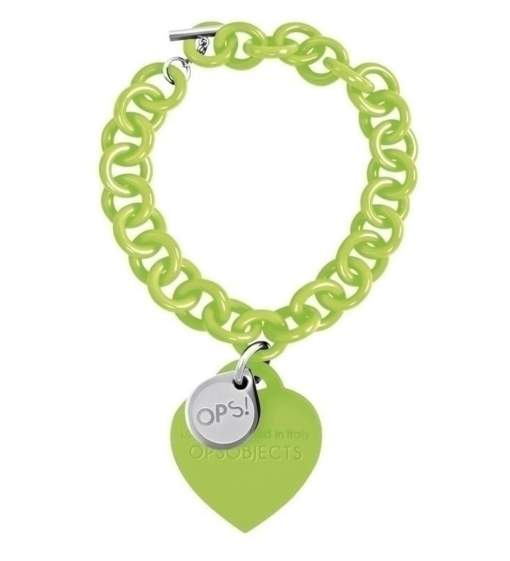 Bracciale Donna OPS Objects  Collezione Love