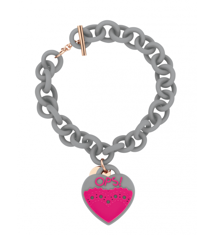 Bracciale Donna OPS Objects  Collezione Derby OPSBR-321