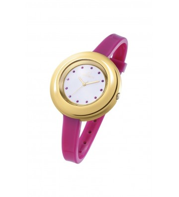 Orologio Ops Objects Modello Lux Gold
