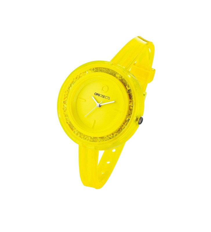 Orologio Ops Objects Modello Moving