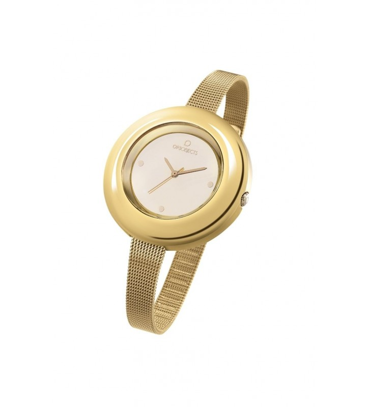 Orologio Donna Ops Objects Modello Lux Milano
