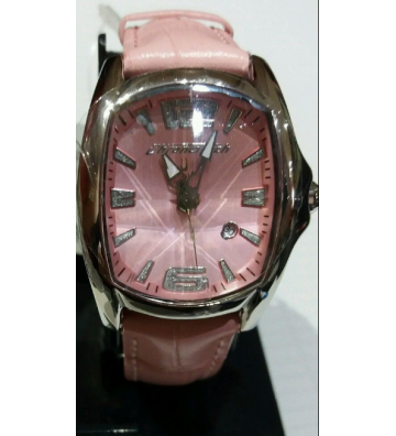 Orologio Donna Chronotech Color Pink