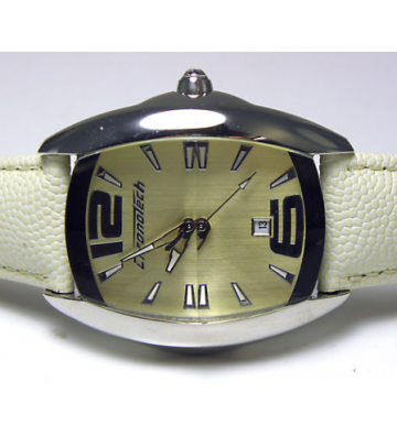 Watch Man Chronotech Ivory...