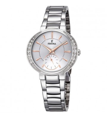 Time Only Woman Watch...