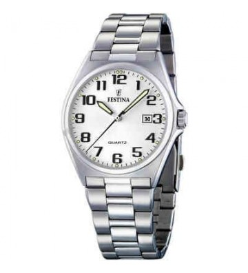 Men's Watch Festina Clasico...
