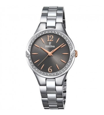 Time-Only Woman Watch...
