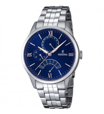 Multi-function men's watch...