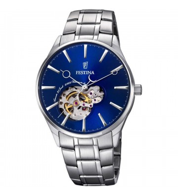Men's Mechanical Watch...
