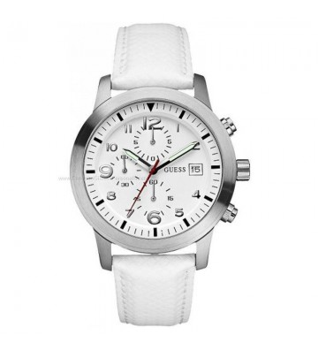 Watch Man Chronograph Guess...